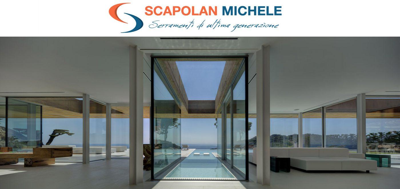Scapolan Michele